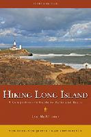 Hiking Long Island Guide Book