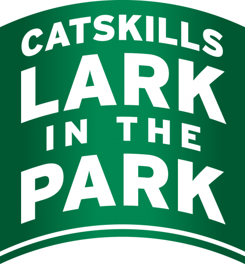 Lark in the Park Logo