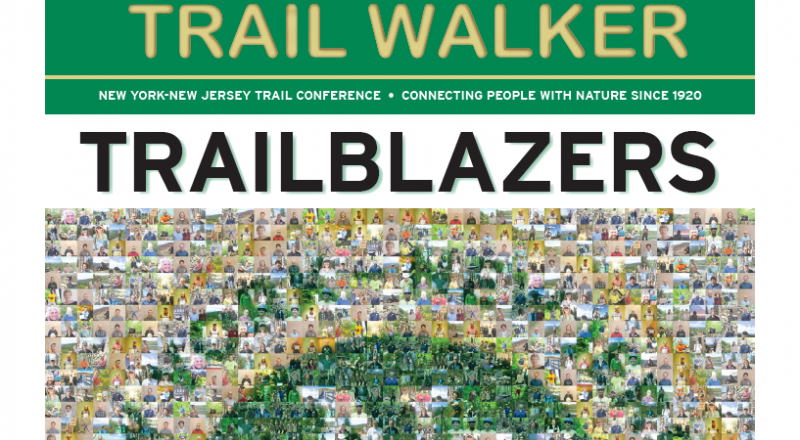 Trail Walker Fall 2019 Cover Snippet
