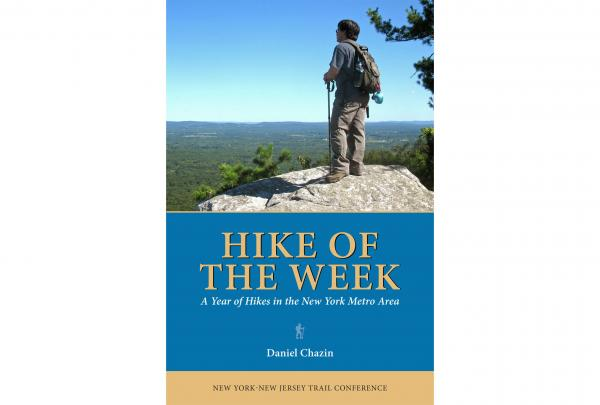 Hike of the Week Book Cover