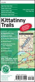 trail map cover